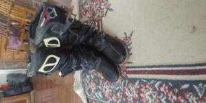 Msr mtx motocross boots