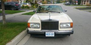 1994 Rolls Royce