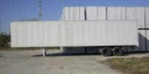 PORTABLE STORAGE TRAILERS... FROM $75 P/MONTH. Kingston Kingston Area image 2