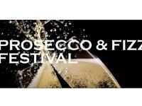 Manchester Prosecco festival ticket