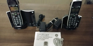 GE DECT 6.0 Cordless phone