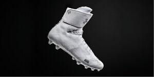 New Under Armour Highlight MC 2.0 BOA Football Cleat Size 11