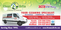 Looking for Janitorial Staff