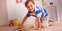 Childcare is available for 3 years & over! in Clayton Park area