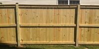 Experienced Fence / Deck Builder