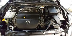 2011 Mazda 3 sport package for sale
