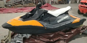 Sea doo Spark parts or repair
