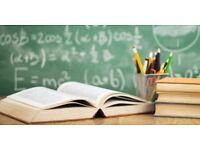 Mathematics & Physics PhD Tutor - £10 per hour.