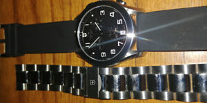 Victorinox Swiss Army Watch!
