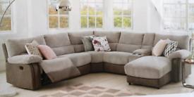 Arlington..Corner group sofa
