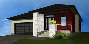 Quality built by Gino's Homes 3 bedroom bungalow in Charleswood