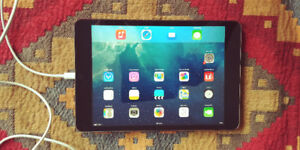 Apple IPad Mini, 7.9 inches and never been used