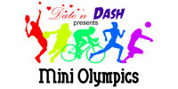 MINI-OLYMPICS & SINGLES MIXER