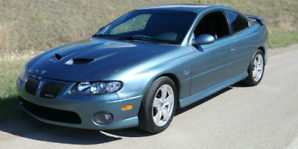 2005 Pontiac GTO for sale