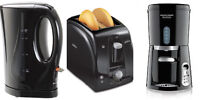 Small Appliances for the Kitchen