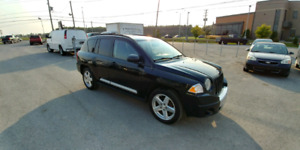 2008 jeep compass limited 5vitesses fulll