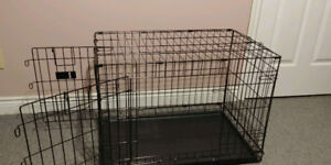 Crate/Kennel