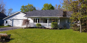 May Long Weekend - GREAT RENTAL AVAILABLE!