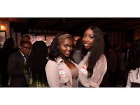 Networking Event for Professionals in Birmingham