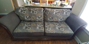 Fabric Sofas for Sale - Great condition - need to sell ASAP!