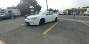 Chevrolet Cobalt SS Turbocharged 2010