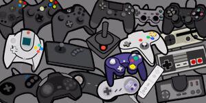 Vaste choix de Console de jeux Sony, Microsoft et Nintendo !!