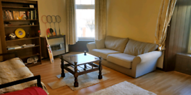 Spacious double room to rent in Finniestion, West end, Glasgow uni