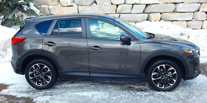 2016 Mazda CX-5 GT SUV With tech and Nav
