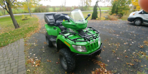 2007 Arctic Cat 400 Atv