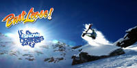 Fernie Australia Day Weekend Ski/Snowboard Party at SnowDreams!