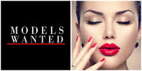 MODELS WANTED FOR MICROBLADING GET BEAUTIFUL EYEBROWS NOW!