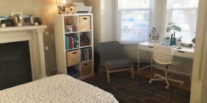 Looking for SUBLET for mid-May/June-August - Close to Dal Campus
