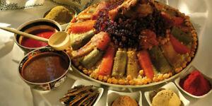 Cuisine marocaine_ Plat Marocain - Ramadan