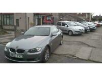 2007 BMW 3 Series 330d SE Auto COUPE Diesel Automatic