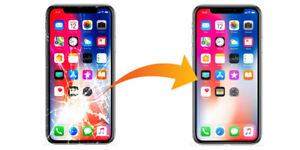 iPhone X Screen Repair with in Just 30 Minutes - iFixMobile