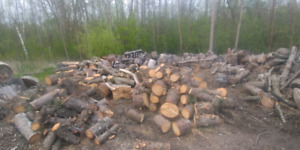 CHEAP FIREWOOD / MULCH WOODCHIPS FOR SALE