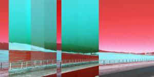 Transition Dispositio  Original painting Artwork