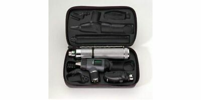 Welch Allyn 97100-m Diagnostic Set Ophthalmoscope Macroview Otoscope