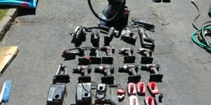 Used Craftsman Cordless Tools - Variety package