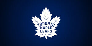Toronto Maple Leafs vs Detroit Red Wings - Wed. Oct. 18