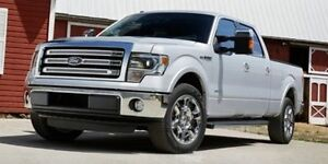 2014 Ford F-150 4x4 - Supercrew Limited