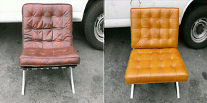 Furniture Repair, Reupholstery, & Refinishing Services