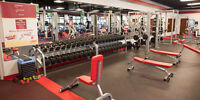 Snap Fitness Discounted Month Membership!!!