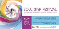 Soul Step Festival of Dance