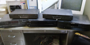 CD Players for Sale