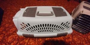2 cat/small dog pet carrier. $15 for one or $25 for both
