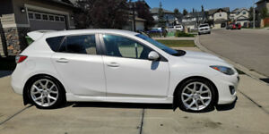 MOVING SALE!! 2012 Mazdaspeed 3