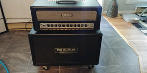 Mesa Boogie Royal Atlantic 100 - 1watts