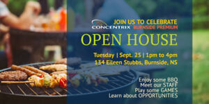 Concentrix Burnside 1st Anniversary BBQ and Open House