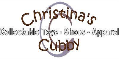 Christina's Cubby